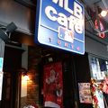 写真:エムエルビー カフェ トーキョー 東京ドームシティ店