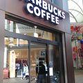 写真:スターバックス・コーヒー 広島本通り店