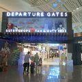 写真:DFSバリ国際空港店