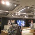 写真:東京観光情報センター東京都庁