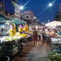 写真:ピマーイ ナイトマーケット