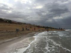 アンマンツアリストビーチ