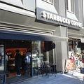 写真:スターバックス・コーヒー 日本橋スルガビル店
