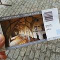 写真:プラハ城ショートツアー