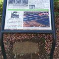 写真:旧淀橋浄水場六角堂