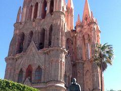 サンミゲル教区教会