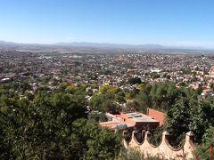 サン ミゲルの要塞都市とヘスス デ ナサレノ デ アトトニルコの聖地