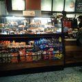 写真:スターバックスコーヒー (ホノルル空港 ゲート12店)