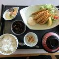 写真:小田急あしのこ茶屋