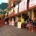 写真:イダルゴ市場