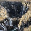 プリトヴィッツェ滝 (ヴェリキスラップ)