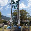 写真:長崎の鐘