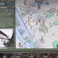 写真:二王座界隈 (二王座歴史の道)