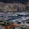 写真:モナコ旧港