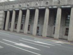 国立台湾博物館 土銀展示館