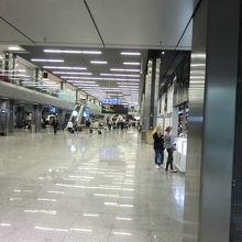 クラクフの国際空港