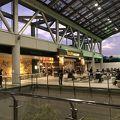 写真:タリーズコーヒー 東京ビッグサイト店