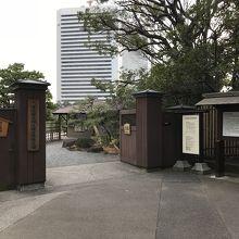 浜松町駅すぐ