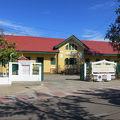 写真:ウボン国立博物館