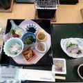 写真:日本料理 熊野灘