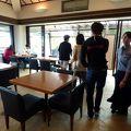 写真:カフェ&ピッツァレストラン スターダストガーデン