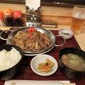 写真:レストラン三沢空港
