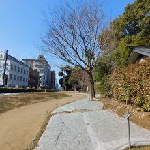 世田谷区の神社
