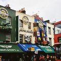 写真:ロンドンシティ観光案内所