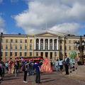 写真:ヘルシンキ大学(本部)