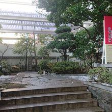 関東の聖地(将門塚)