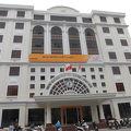写真:中央郵便局