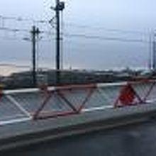 イスタンブールの橋