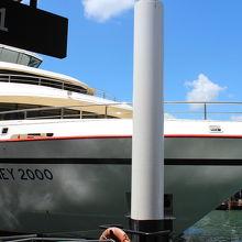 シドニー湾クルーズで、シドニーの魅力を体感