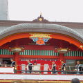 写真:神田明神 屋上庭園
