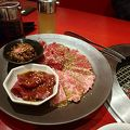 写真:焼肉トラジ イクスピアリ店