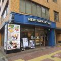 写真:NEW YORKER'S Cafe 駿河台4丁目店