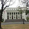 写真:フィリピン人博物館