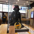 写真:Tourist Information Center (観光案内所 JR日光駅構内)