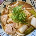 写真:丸亀製麺 御茶ノ水店