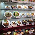 写真:不二家レストラン 成田国際空港店