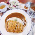 写真:高坂サービスエリア(下り線)レストラン