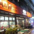 写真:A&W 石垣店