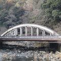 写真:旭橋