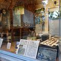 写真:代々木八幡遺跡