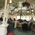 写真:クリスタルパレス レストラン