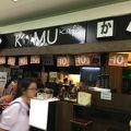 カム (ターミナル21店)