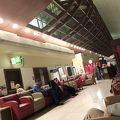 マーハバラウンジ (ドバイ国際空港ターミナル3コンコースB)