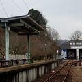 写真:高千穂駅