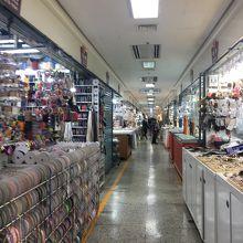 手芸の卸売市場