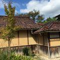 写真:森鴎外旧宅